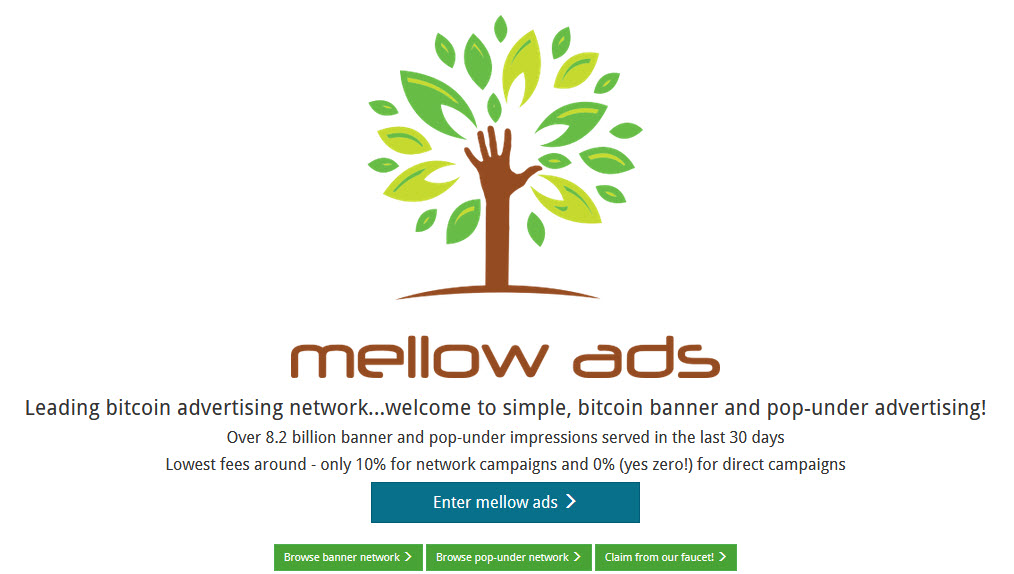 mellow ads online hyme